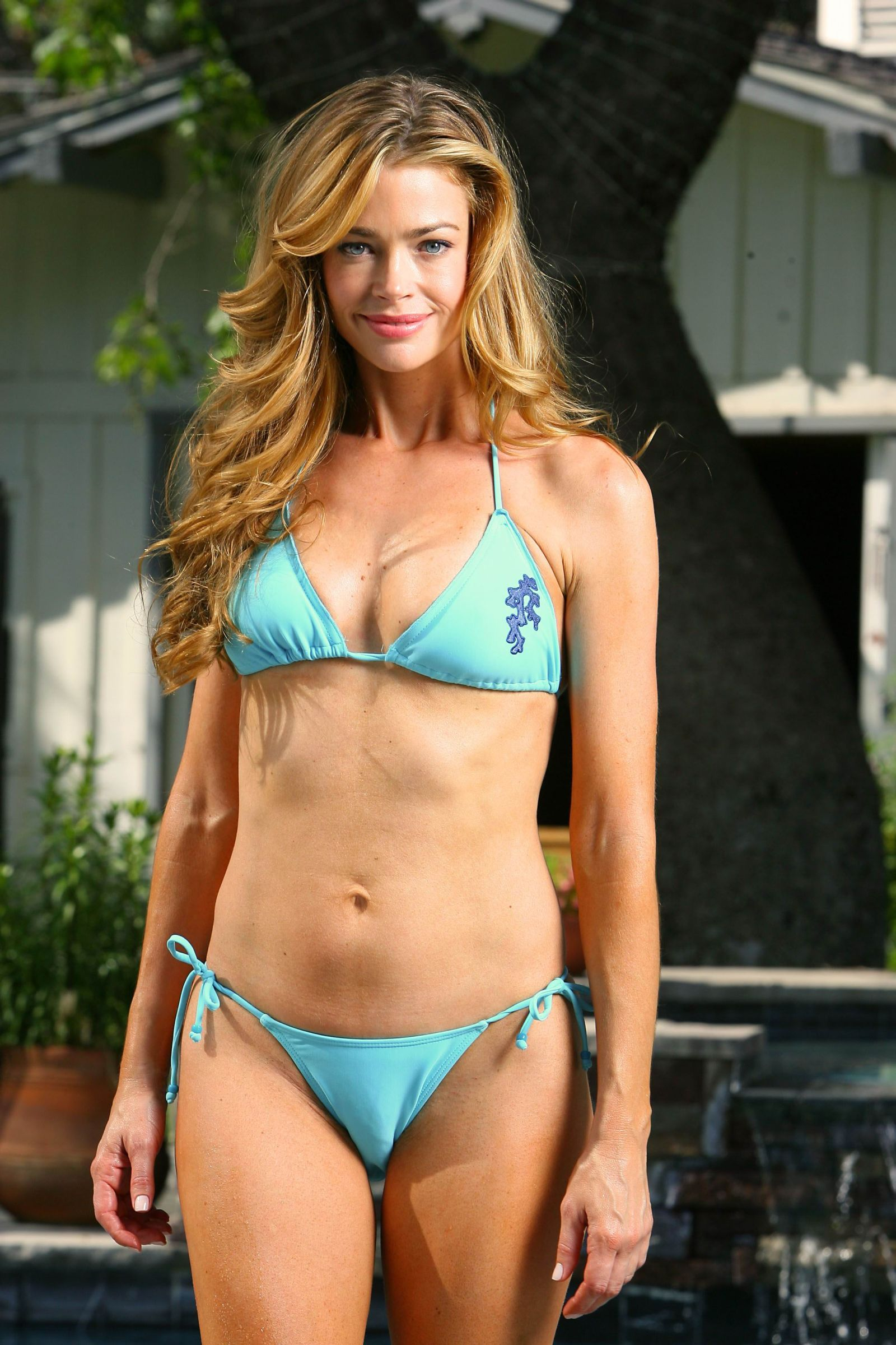 Sexy pics of denise richards