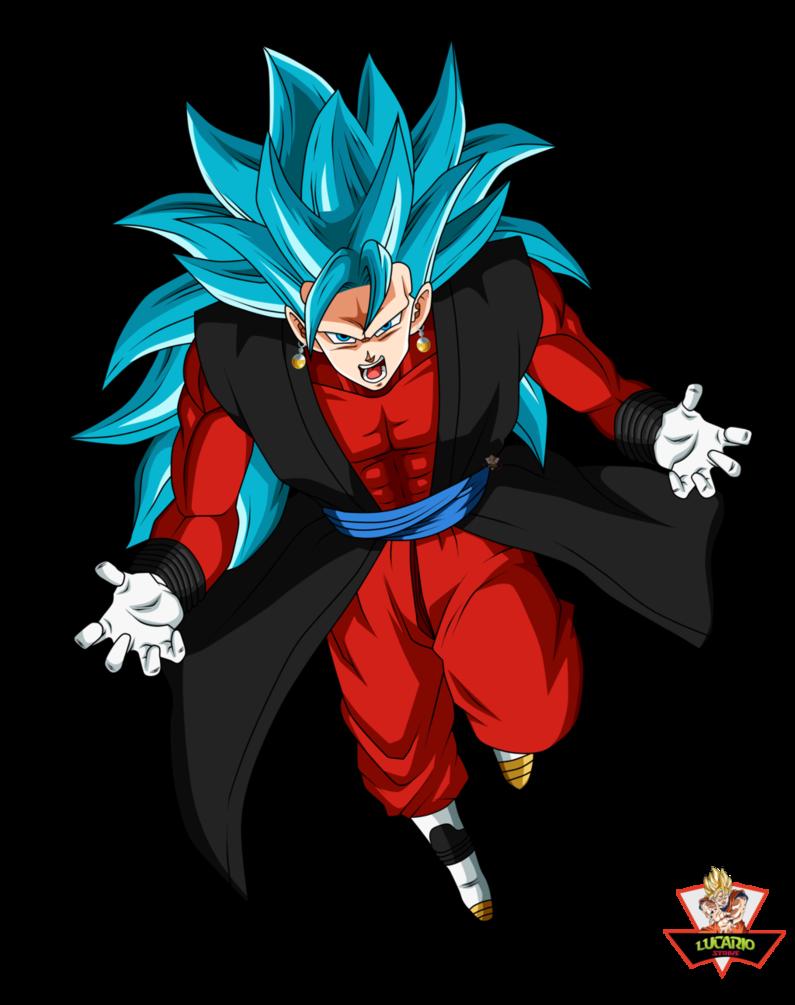 Super Vegetto Xeno Ssj Blue Sdbh By Lucario Strike Anime Dragon Ball Super Anime Dragon Ball Dragon Ball Super Wallpapers