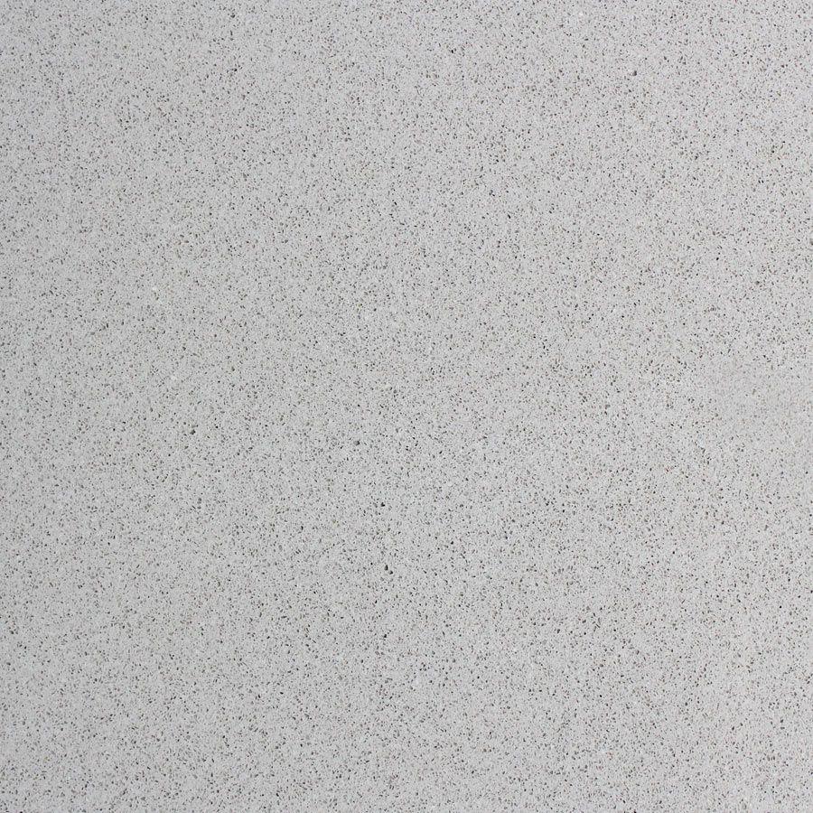 Grigio pepe light grey quartz countertop gray marble for Seamless quartz countertops