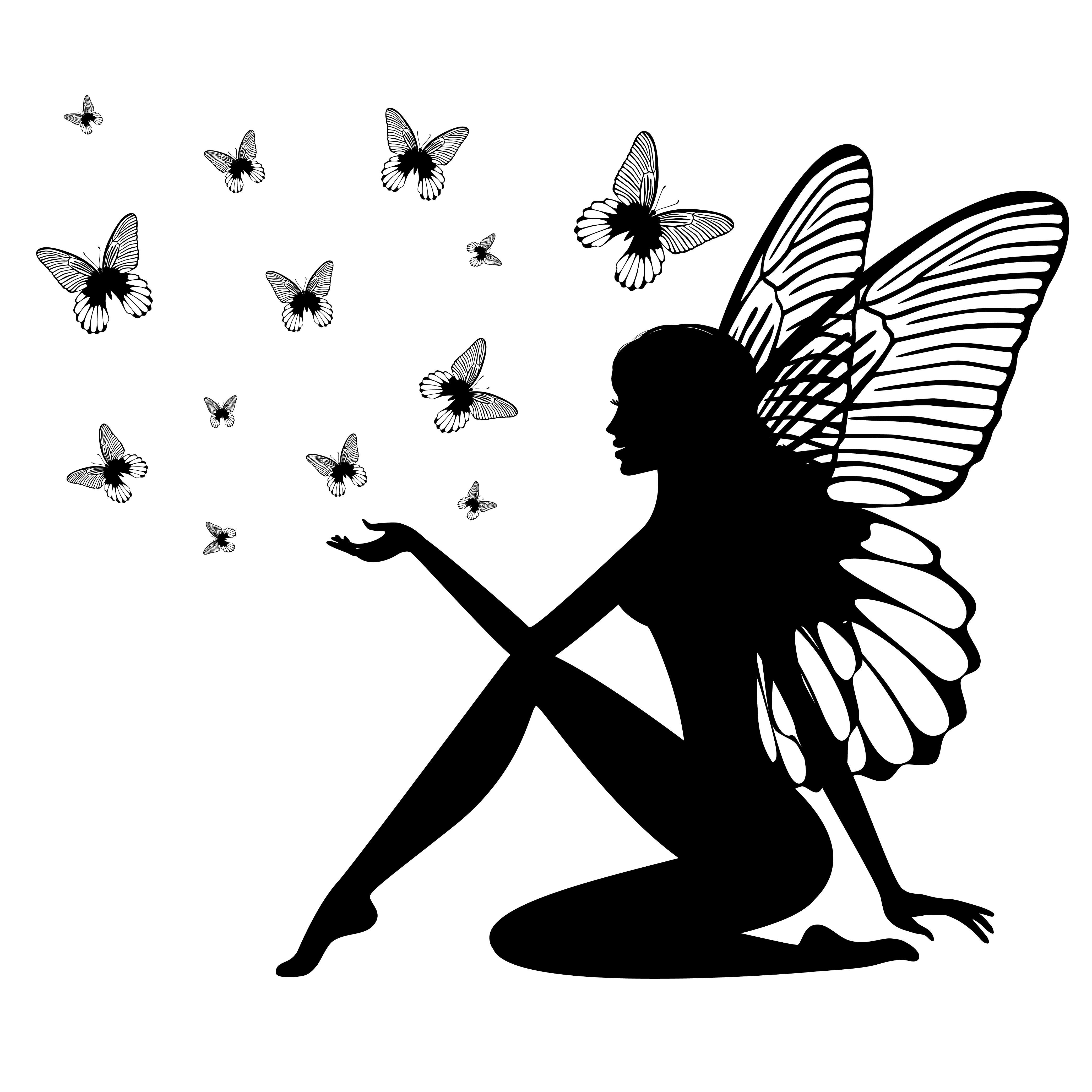 What Is The Meaning Of Fairy Tattoos