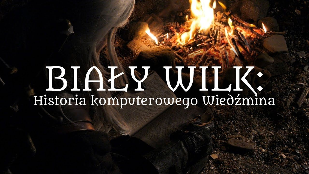 For Those Who Havent Seen Yet A Documentary On How The Witcher - Docu games