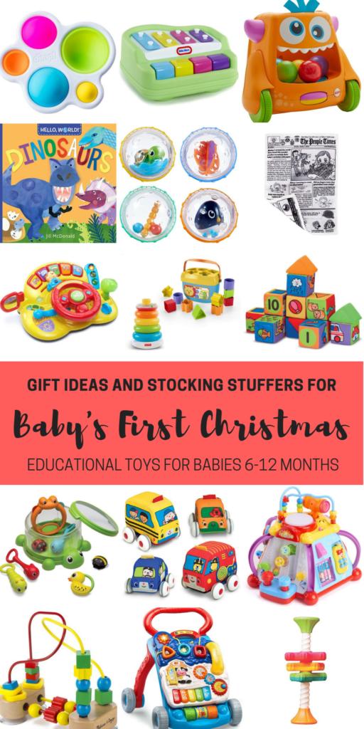 Nikolausgeschenke für Babys und Kleinkinder – 12
