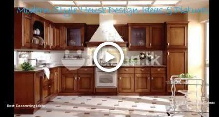 Kitchen pantry cupboard designs sri lanka | Cupboard ...
