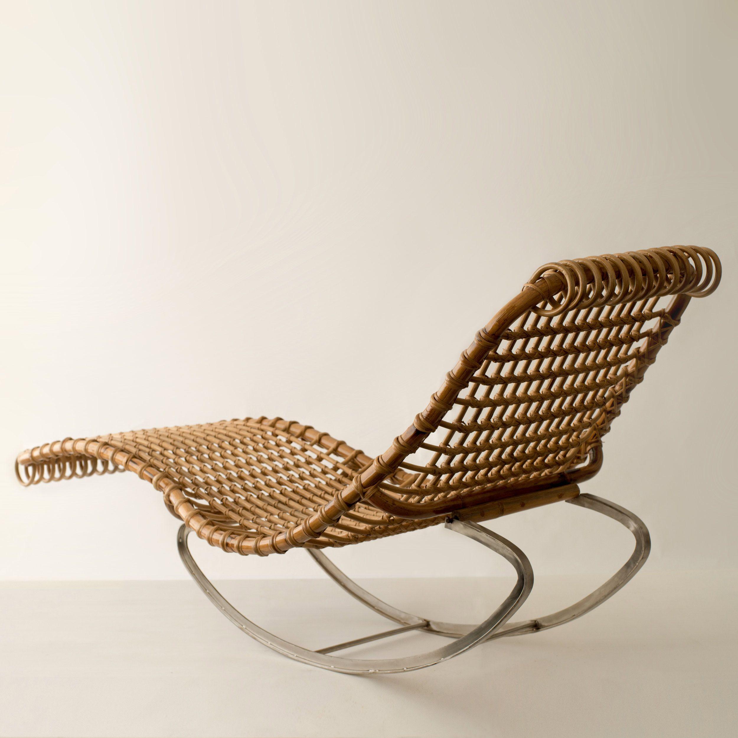 Strala furniture design chair lounge m beln alt und for Schaukelstuhl 1850