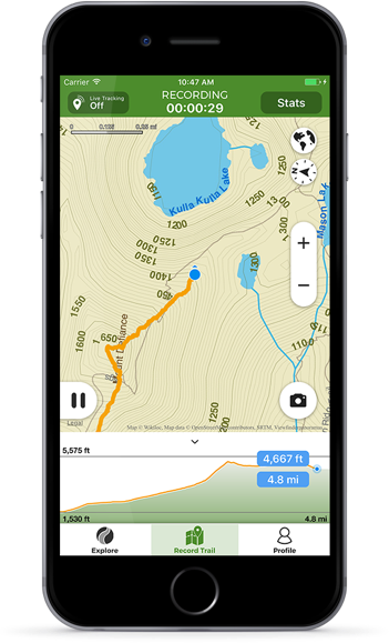 wikiloc Track your outdoor adventures with GPS in 2019