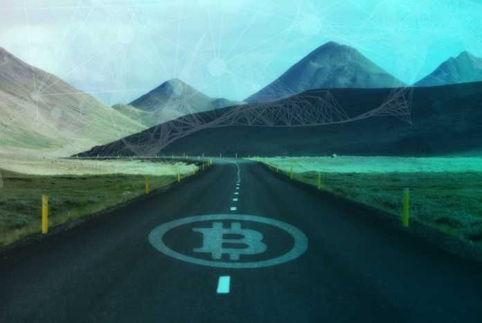 Bitcoin Road Map by Adam Back.