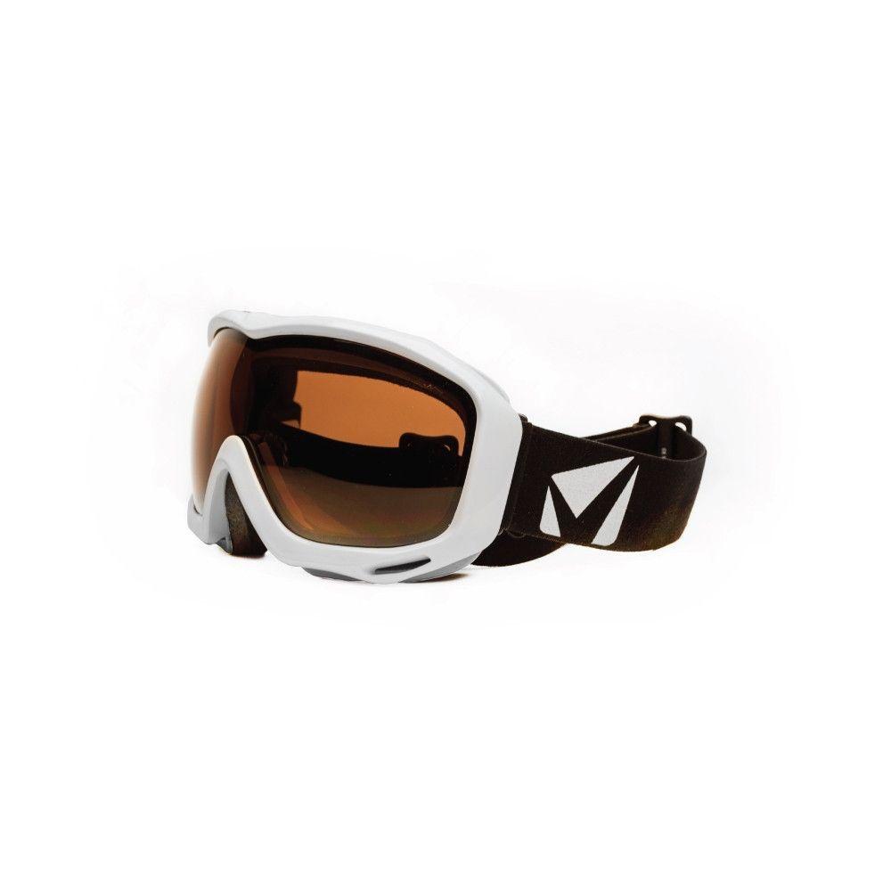 Stage R Goggle White Polarized