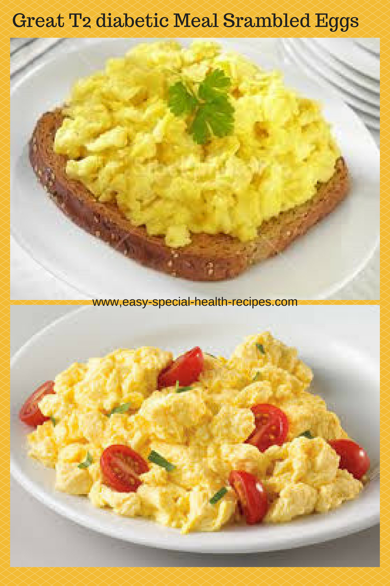 Easy Nourishing Breakfast Ideas As Part Of My Diabetes Type2 Reversal Program See More T Diabetic Recipes Diabetes Friendly Recipes Diabetic Breakfast Recipes