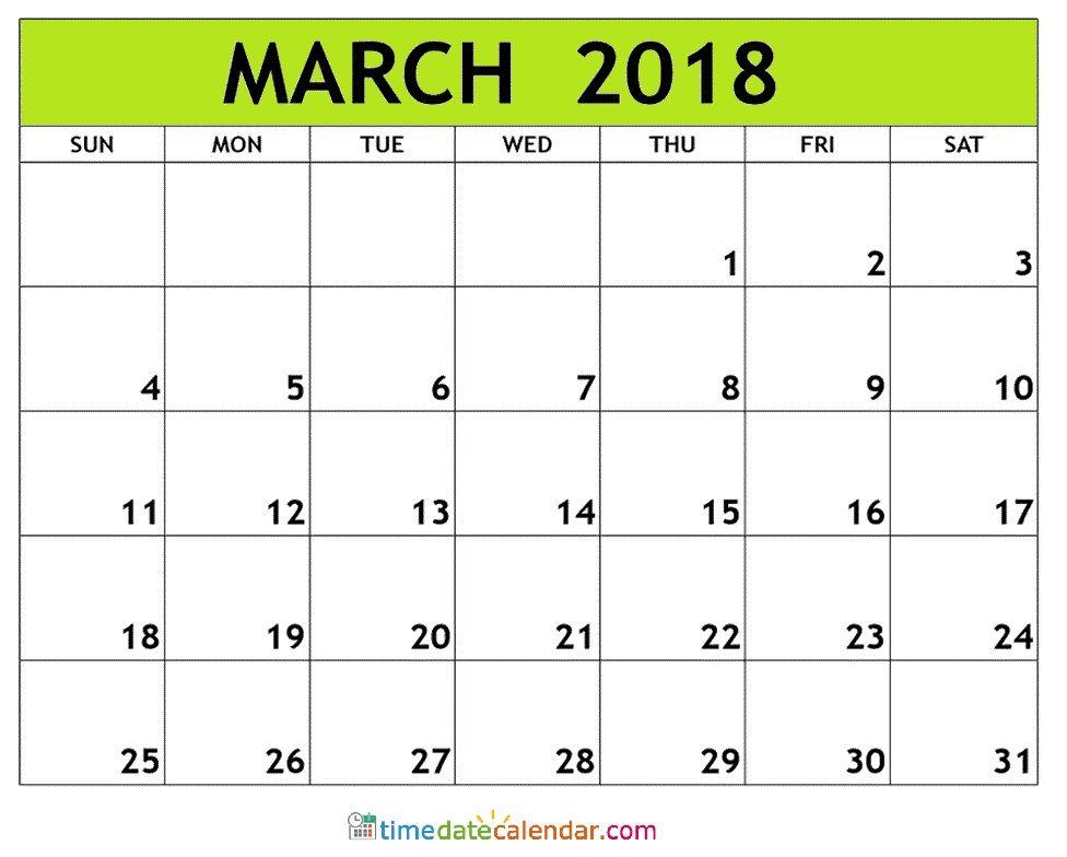 march 2018 south africa calendar