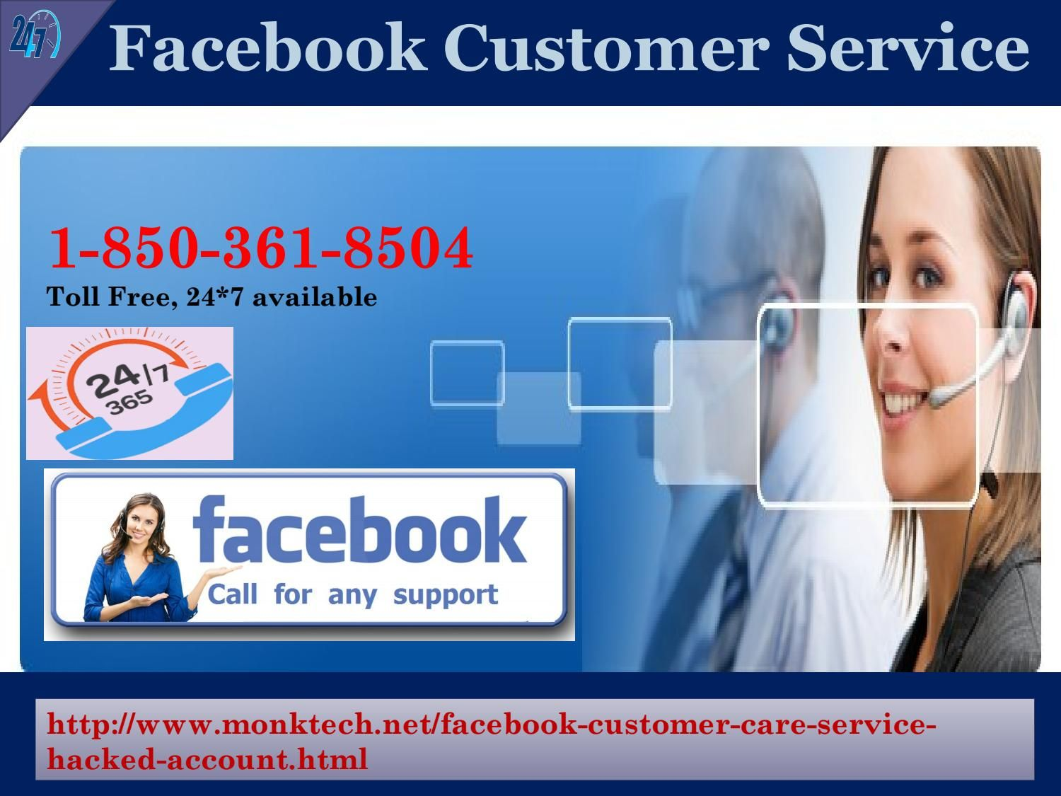 Now Facebook Customer Service 18503618504 is just one