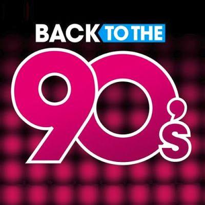 descarga Back To The 90 Vol.1 Descargar pack remix de