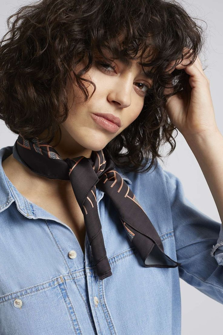 short haircuts with bangs and curly hair curly hairtsyle in