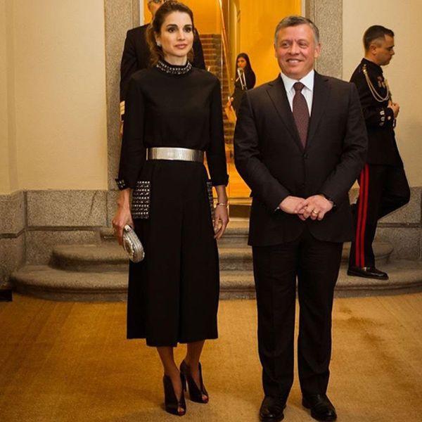 Meet Rania Al Abdullah The Queen Of Jordan | Others