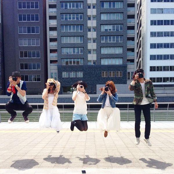 Instagram Job Eri Mishima