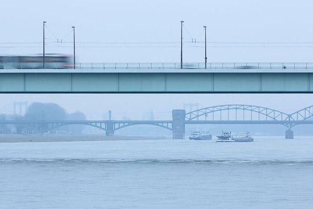Acht Brücken Köln