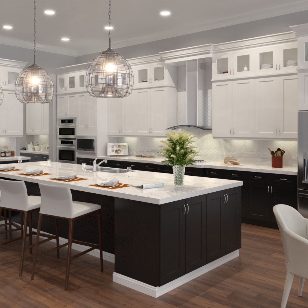 Kitchen Cabinets Fort Lauderdale Florida