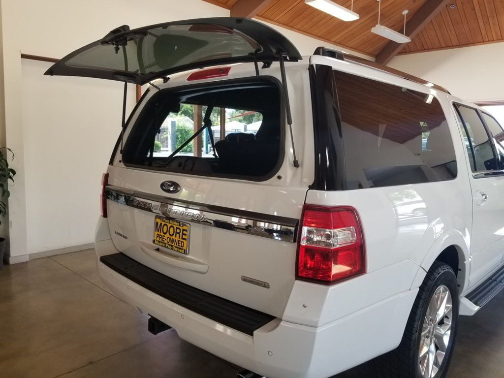 Elegant 2017 Ford Expedition Heavy Duty Tow Package Di 2019