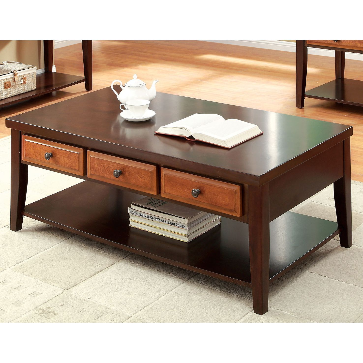 Overstock Com Online Shopping Bedding Furniture Electronics Jewelry Clothing More In 2021 Coffee Table Coffee Table Wood Solid Wood Coffee Table [ 1476 x 1476 Pixel ]