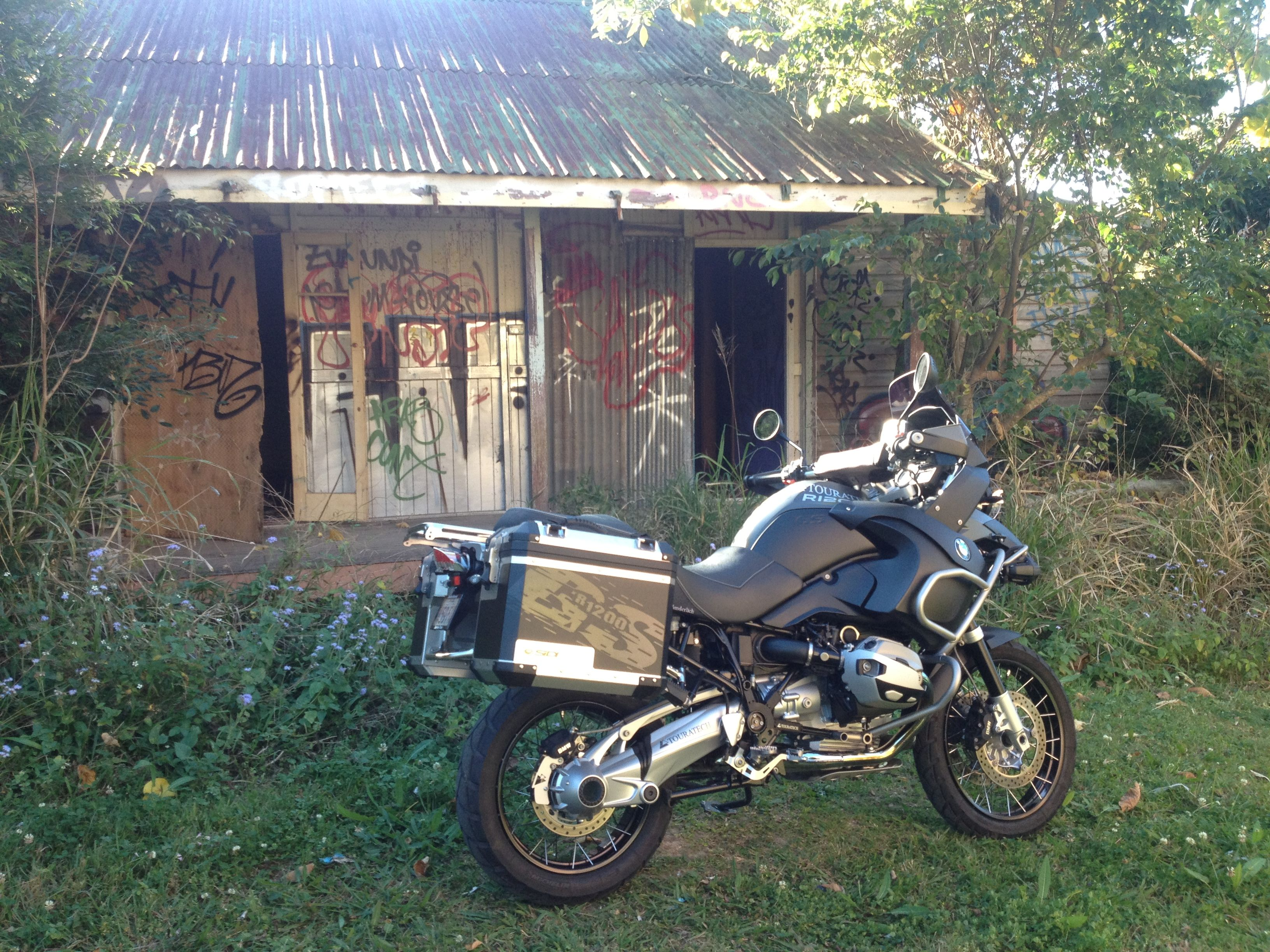 R1200GS Adventure - Vinyl wrap for you're motorcycle | Bike
