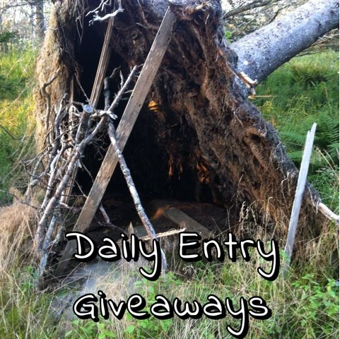 Cryss Loves Stuff: Daily Entry Giveaways (Ending 2015/09/09)