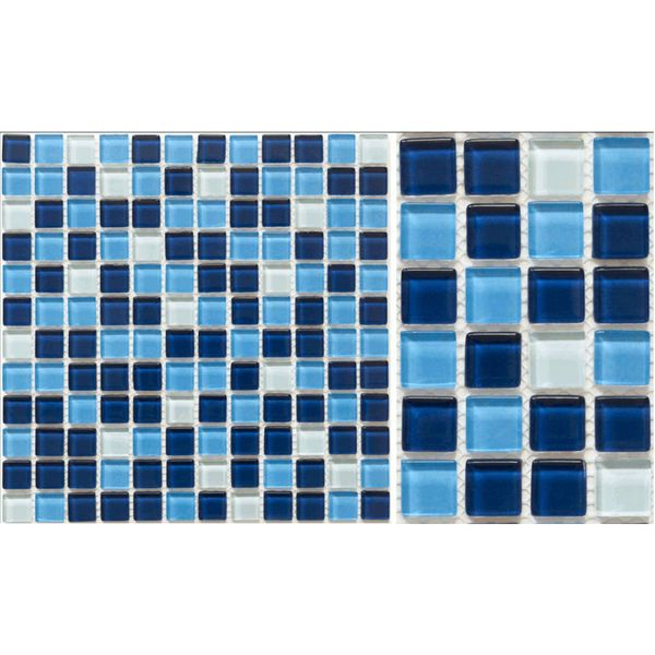 12X12 Decorative Tiles Stunning Martini Mosaic Piazza Mountain Lake 12 X 12Inch Set Of 10 Decorating Design