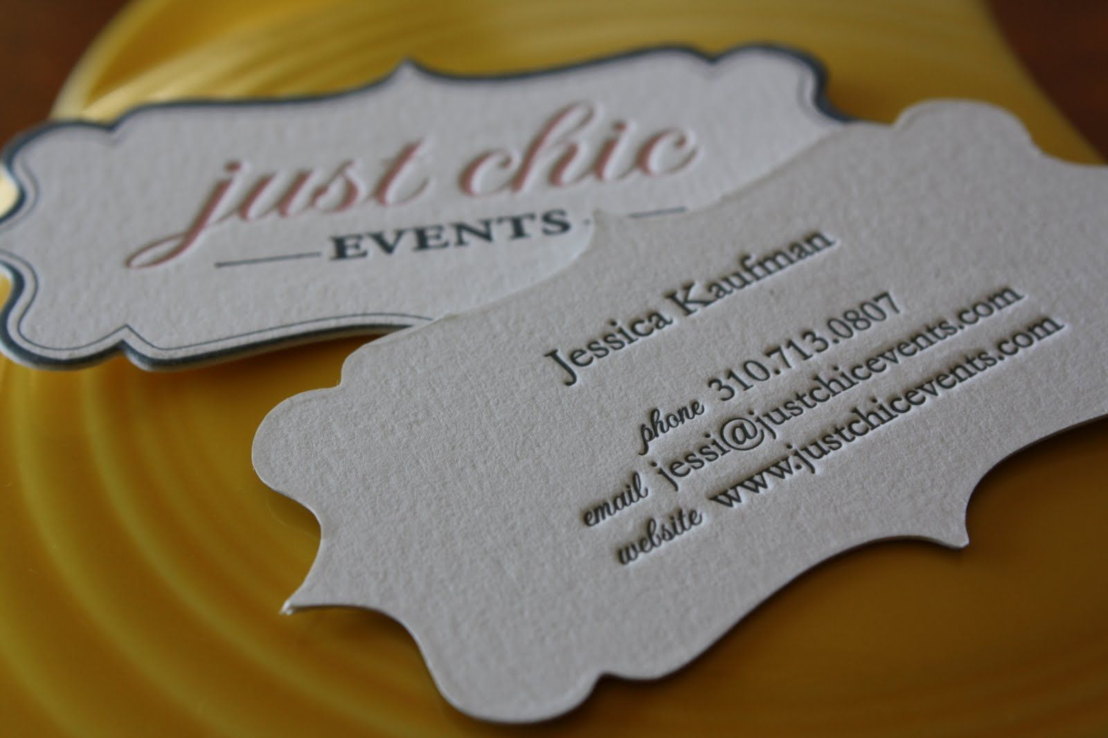 business cards for events planner Google Search Best