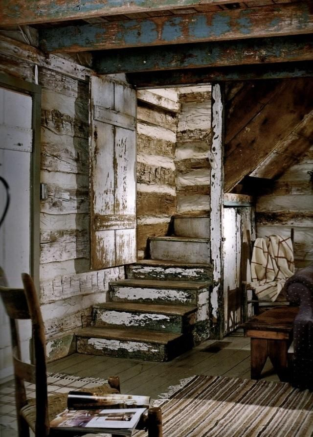 Old Wood Steps Country Road Take Me Home Pinterest