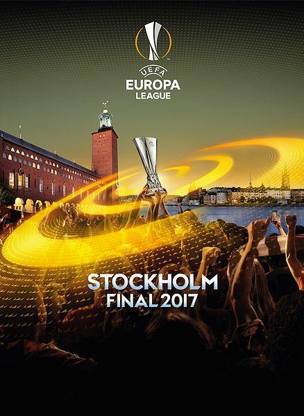 Europa League Final 2017