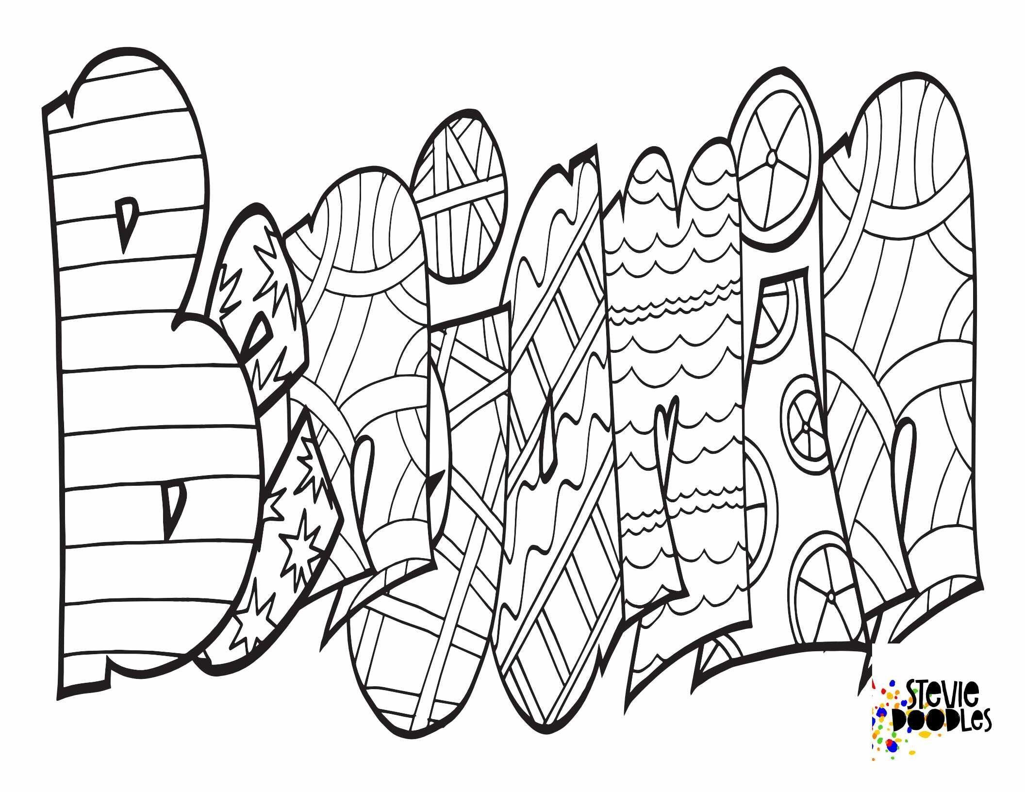 Benjamin Free Custom Name Printable Coloring Page Stevie Doodles Name Coloring Pages Coloring Pages Free Coloring Pages