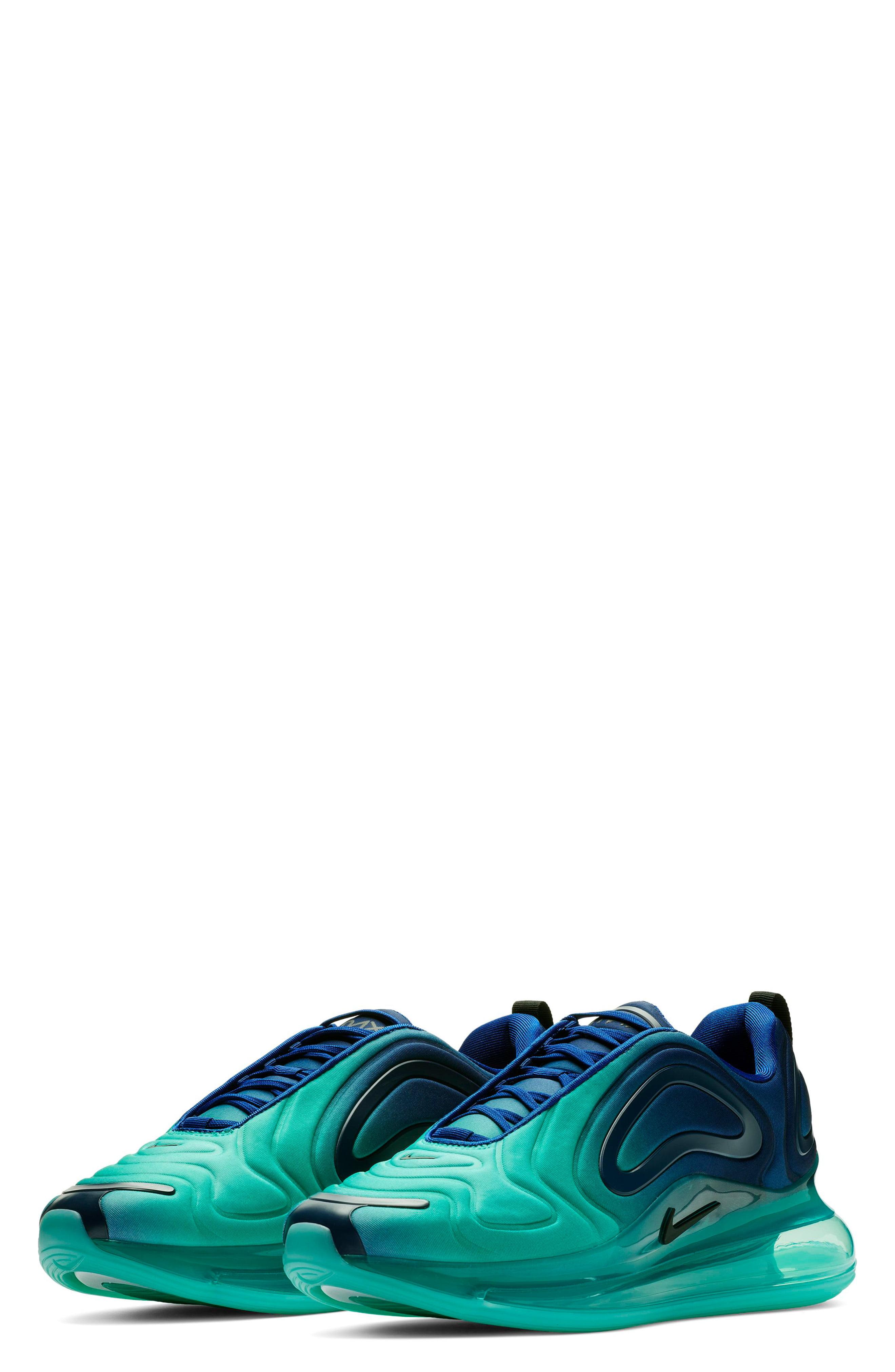 Nike Air Max 720 Sneaker (Men | Nike air max, Nike air, Nike men