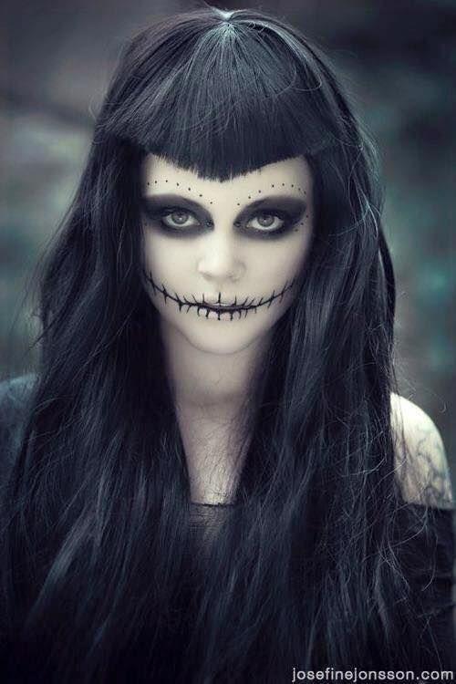 Pin by Daniela Garcia on Manualidades Pinterest - scary halloween ideas