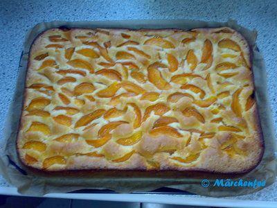 Schneller kuchen mit quark rezept