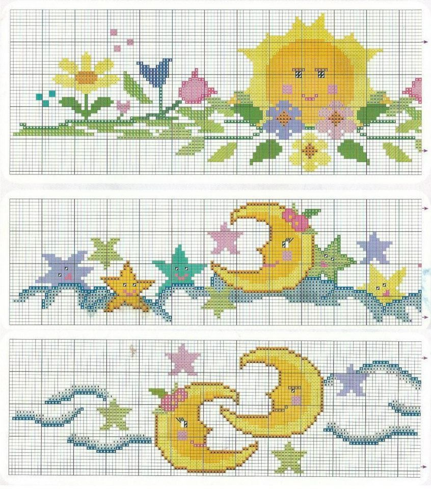 Pin de Lorena Vargas en Punto en cruz | Pinterest | Cross stitch ...