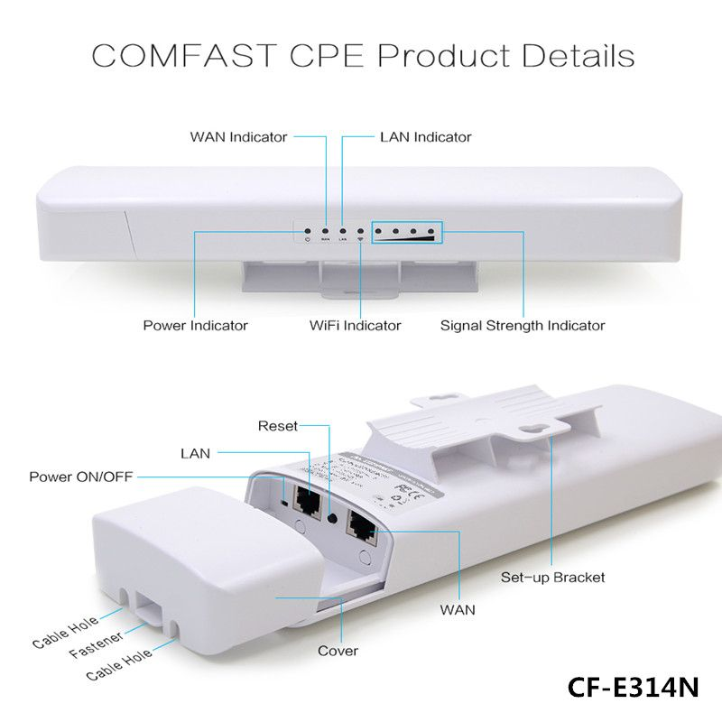 best price wifi repeater long coverage wi fi outdoor