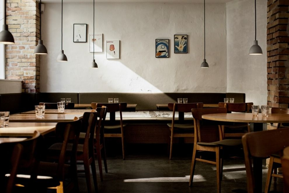 Restaurant Relae Copenhagen Restaurants Review - 10Best Experts - cafe wohnzimmer berlin