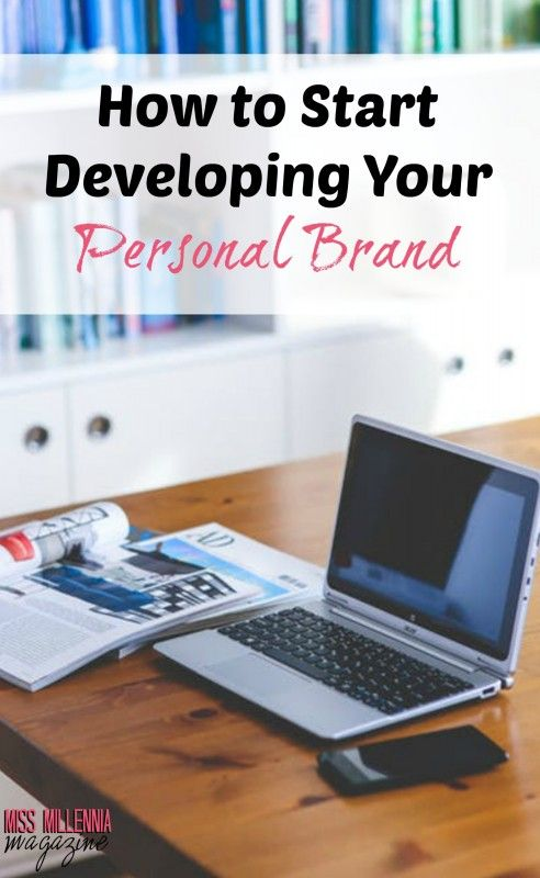 How to Start Developing Your Personal Brand Blogging, Board and