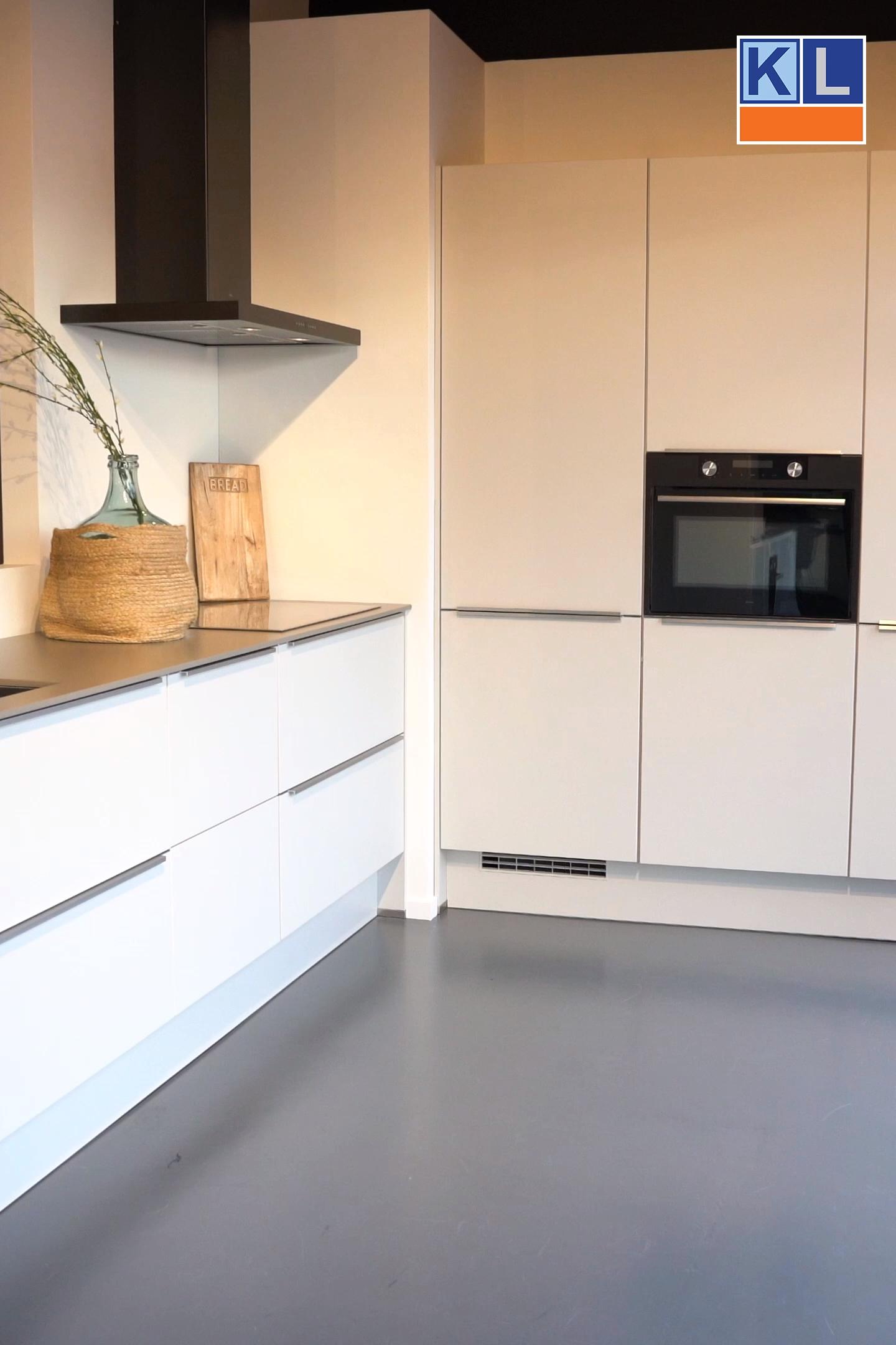 witte hoekkeuken video kucheneinrichtung kuchendekoration kuchenumbau