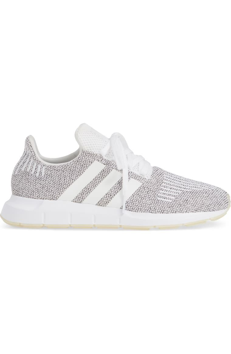 adidas Swift Run Sneaker (Women