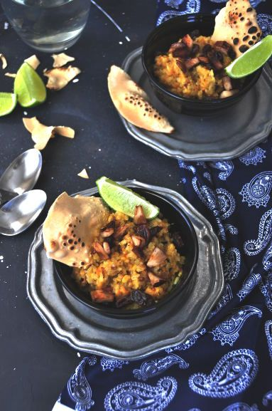 bhoger-khichudi | Recipe from Cook Like a Bong | Ethnic