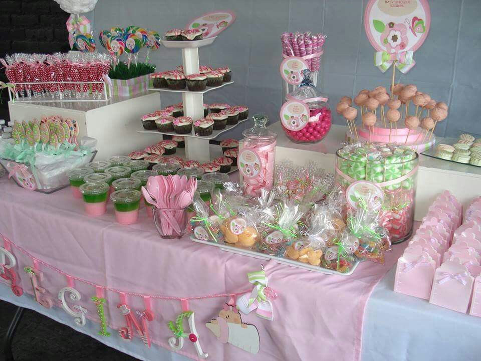 candy bar baby shower baby shower primera comunion
