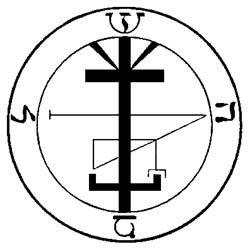 Black Magic Symbols | Black Spirituality Religion : DARK MAGIC:Names and Symbols
