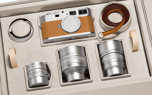 Object of Lust: Hermès Leica M9-P Edition | Luxury Insider
