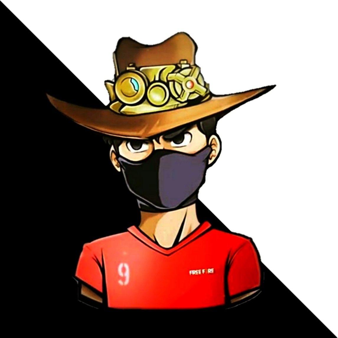 Free Fire Cartoon Photo Desenho De Gato Preto Logotipos Retro Desenho De Ninja