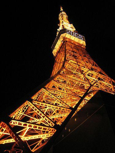 Tokyo Tower Twenty 08