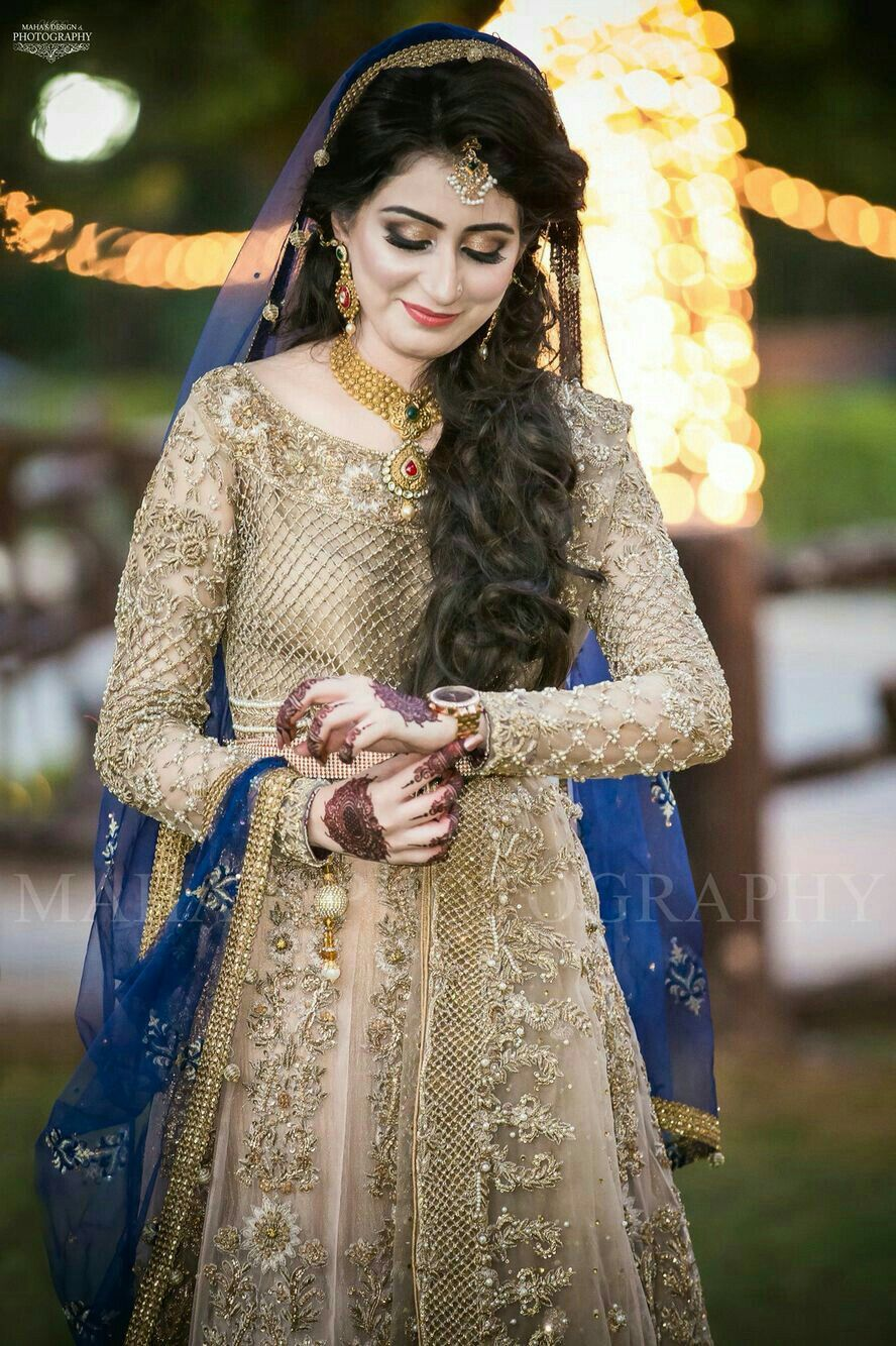 Pin von Suman Zulfiqar auf Bridal & Party Wears   Pinterest ...