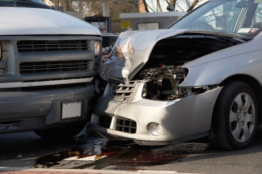 Motor Vehicle Accidents Lawyer Staten Island NY (With