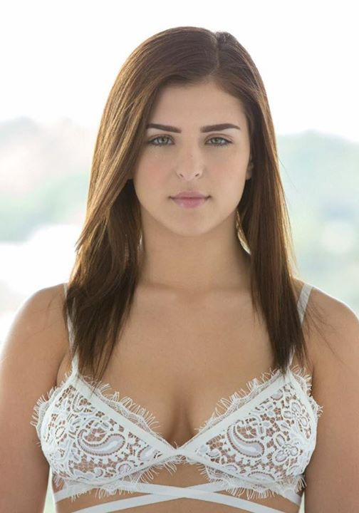 Leah Gotti Interview