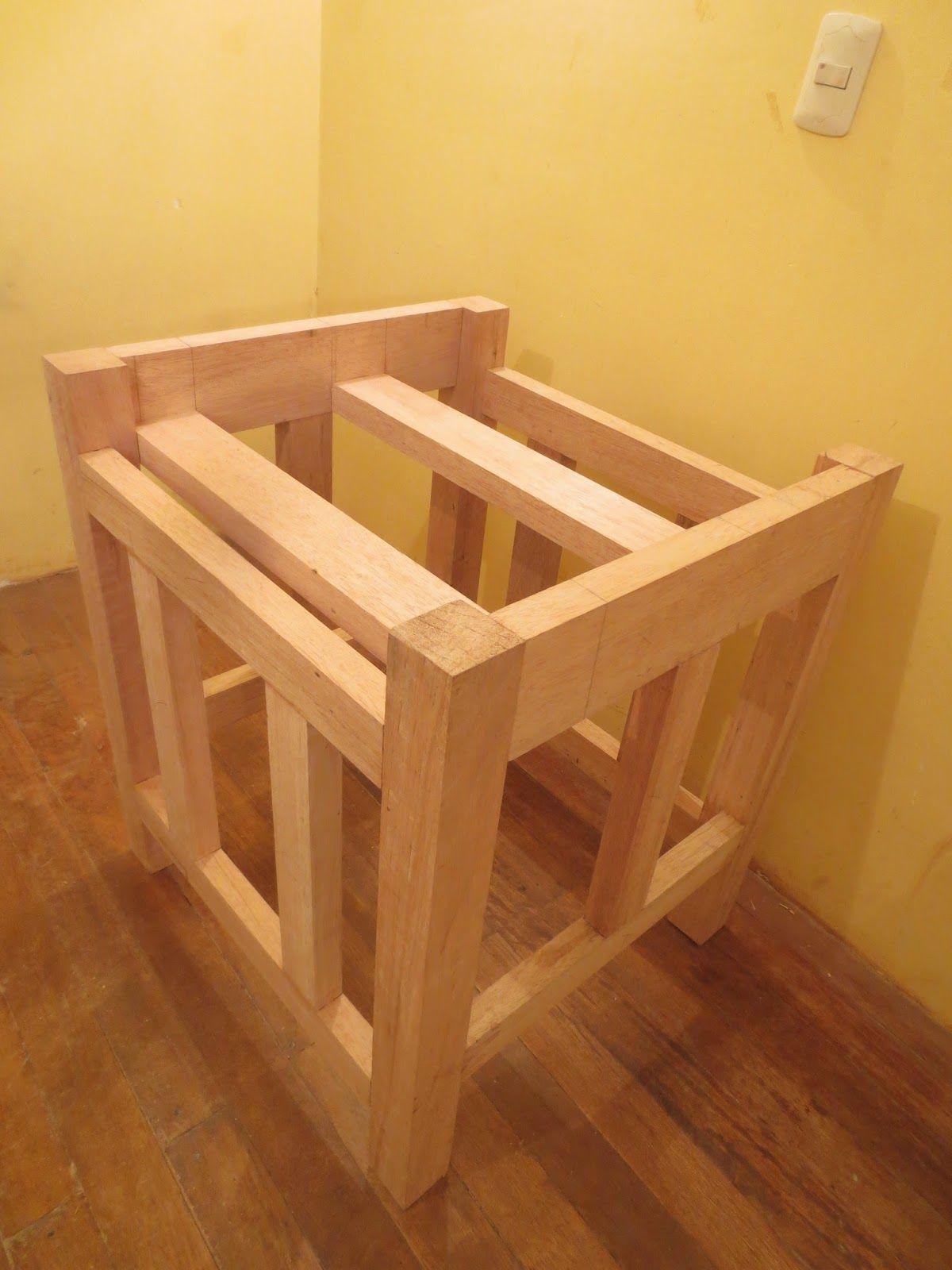 Como hacer una sierra circular de madera bienvenidos http - Como hacer manualidades ...