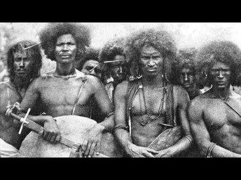 Untold Truth About The History Of The Trail Of Tears - Black Indians Are Native Aborigines - YouTube