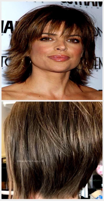 Photo of Peinado corto, en capas, forstyrrelser de belleza